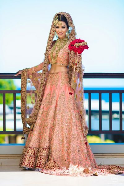 Destination Wedding Makeup   Nina Ubhi Makeup Artist