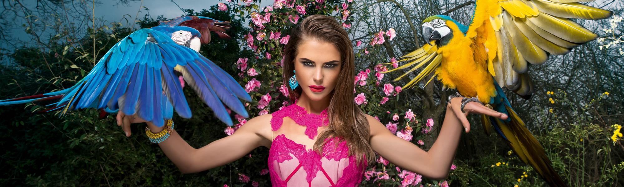 Event Makeup | Nina Ubhi Makeup Artist