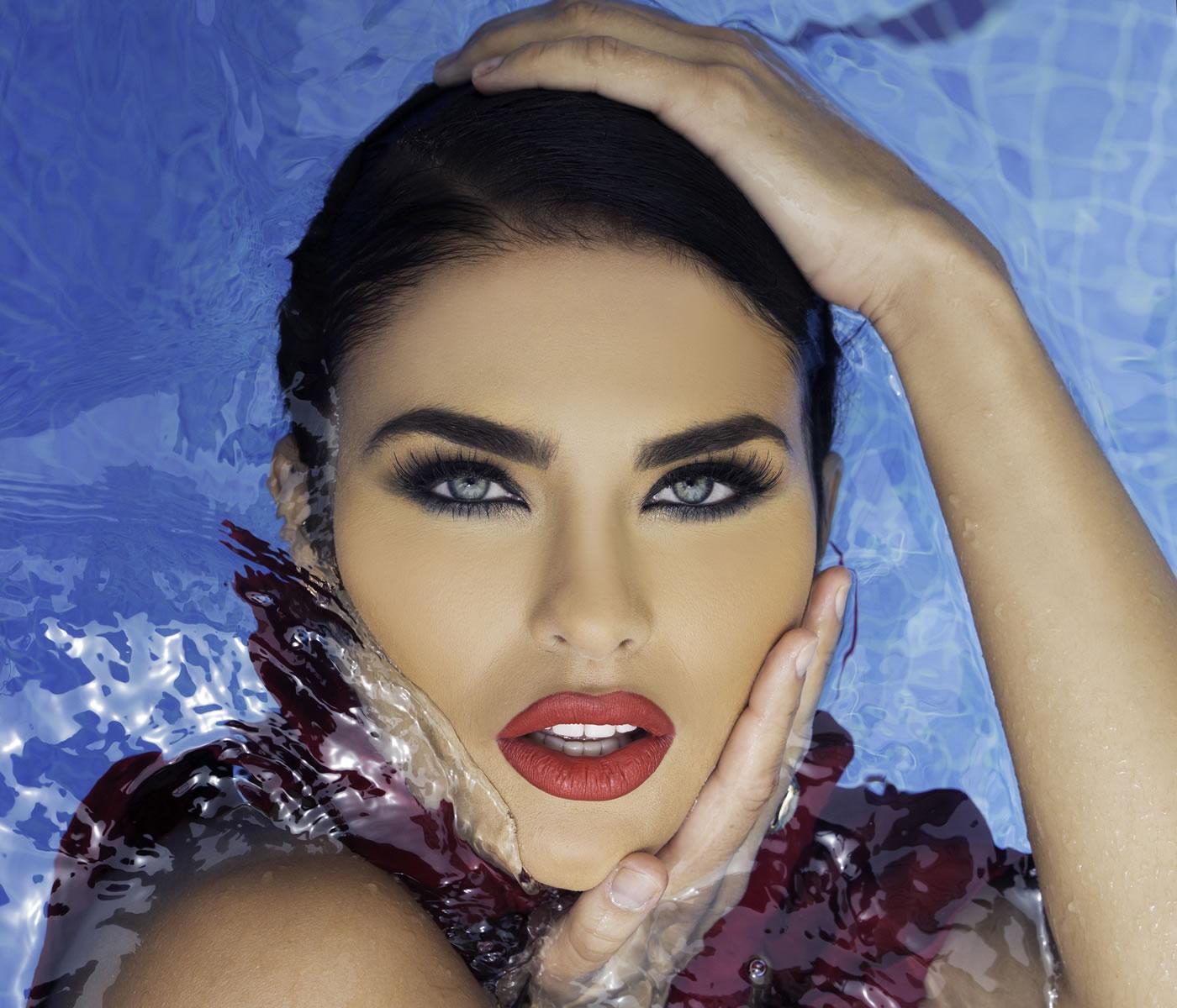 Nina Ubhi | Makeup Artist