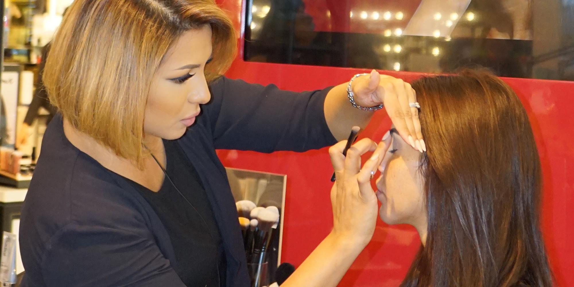 Makeup Masterclass | Nina Ubhi