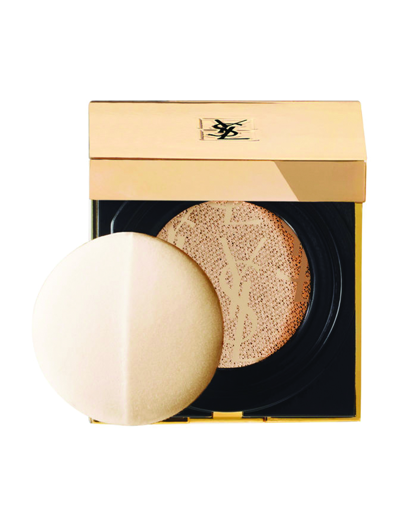 YSL Touche Eclat Cushion @ Paris Gallery - AED 269