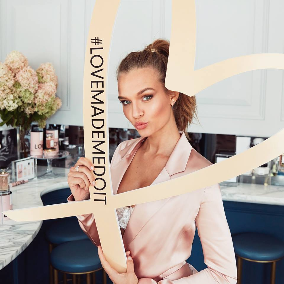 Josephine & Elsa from LOVE launch event (1)