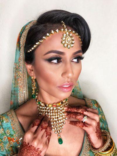 Nina Ubhi | Bridal Makeup Artist