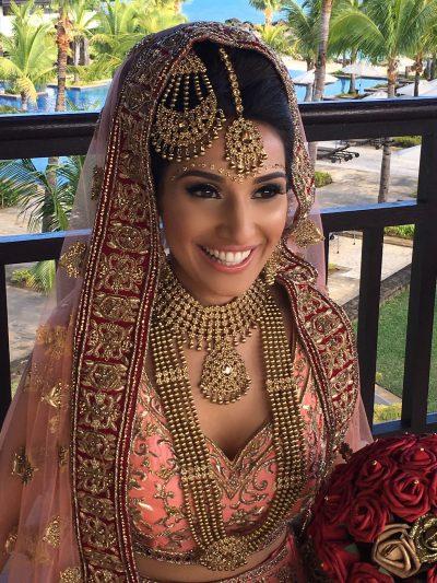 Destination Wedding Makeup | Nina Ubhi Makeup Artist