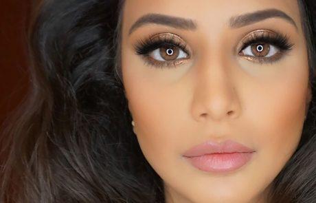 Event Makeup Artist | Nina Ubhi