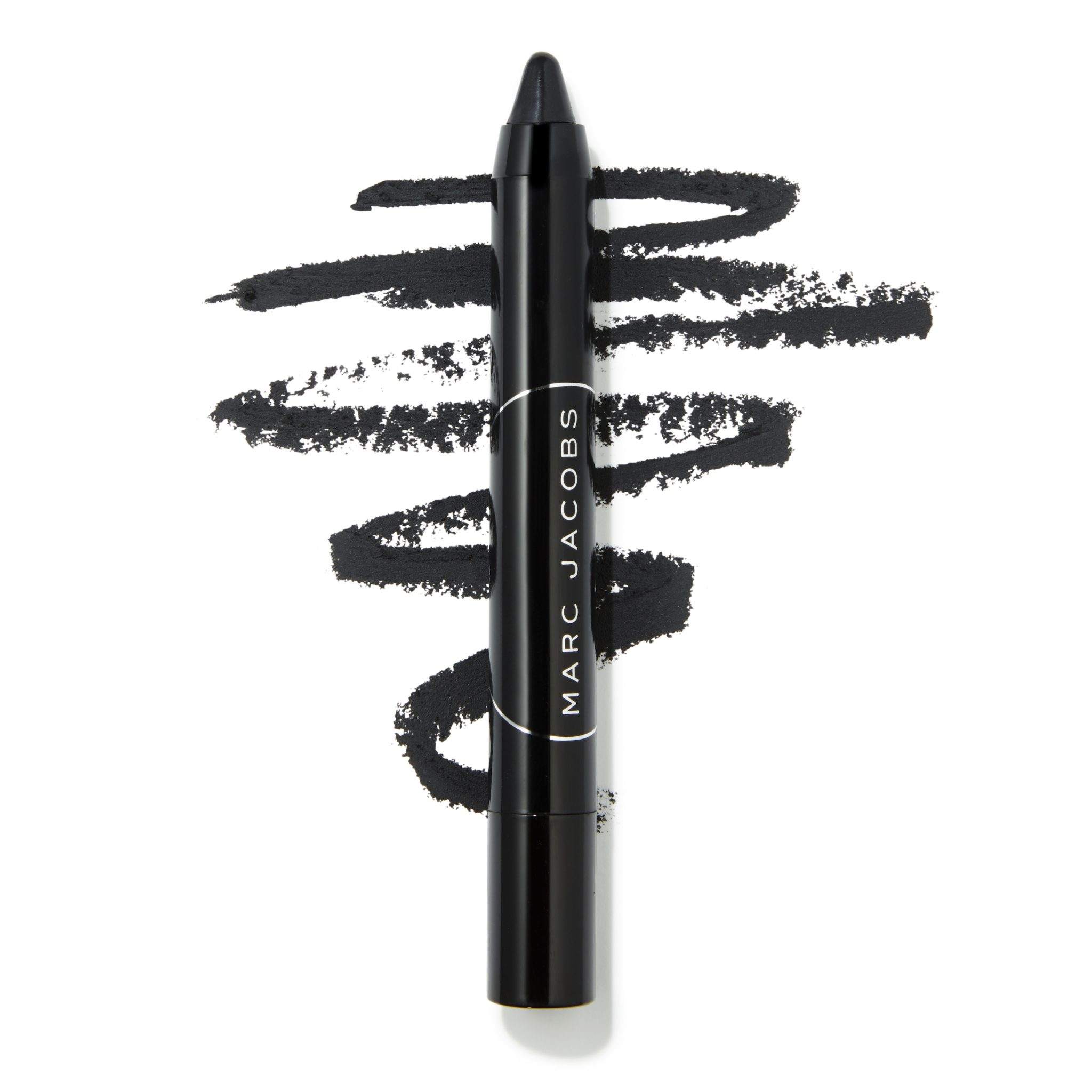 Marc Jacobs Beauty Le Marc Liquid Lip Crayon - Blacquer Swatch - AED 125