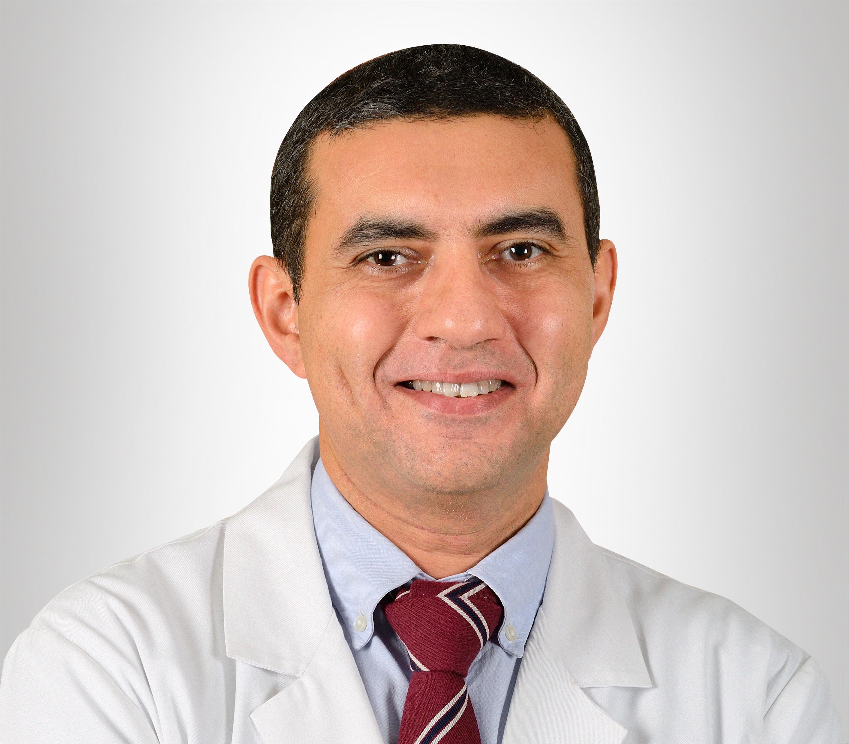 Mohamed El Gharib