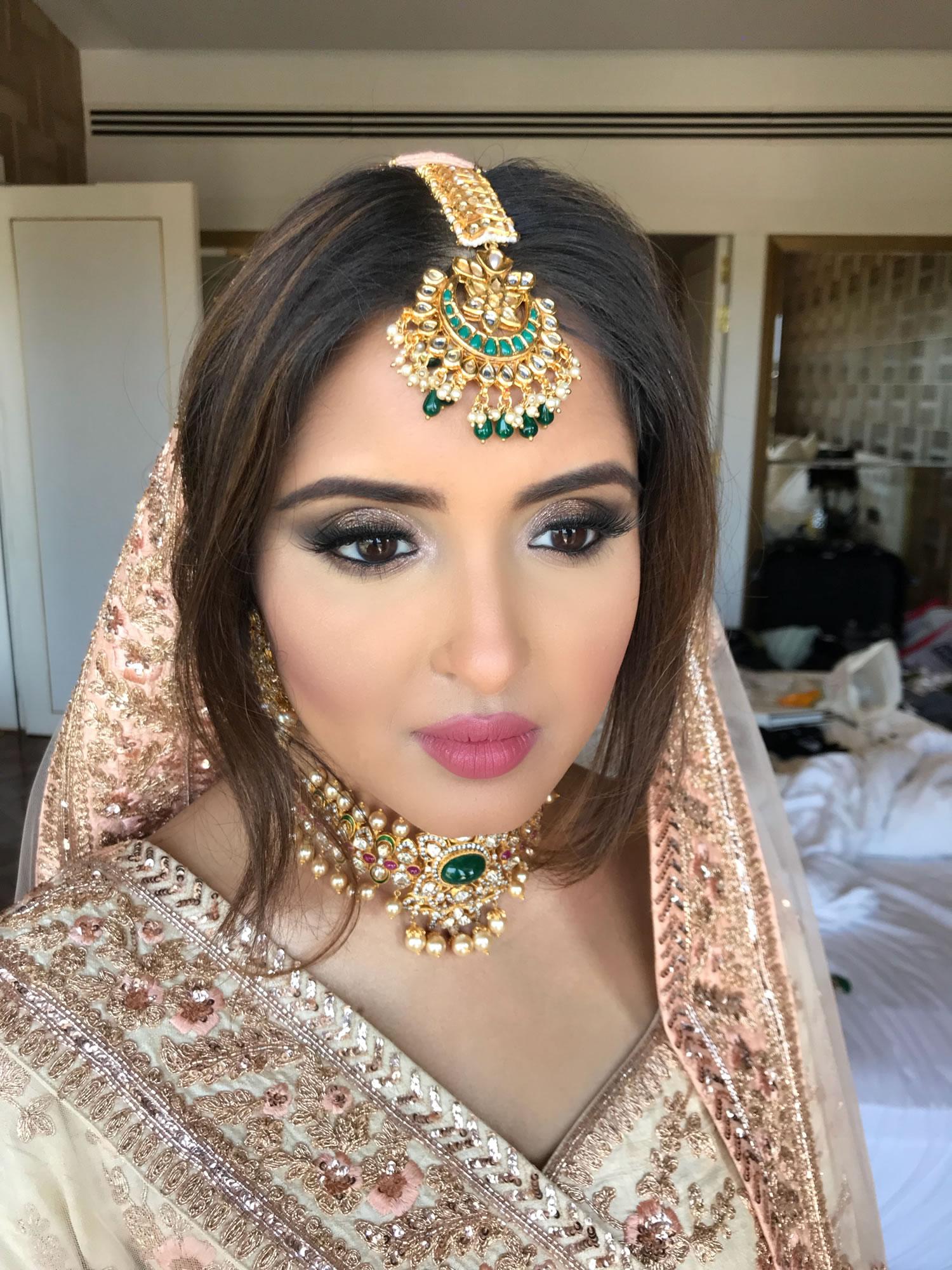 portfolio bridal makeup nina ubhi