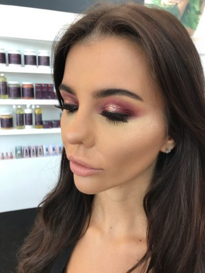 Events Makeup | Nina Ubhi Makeup Artist