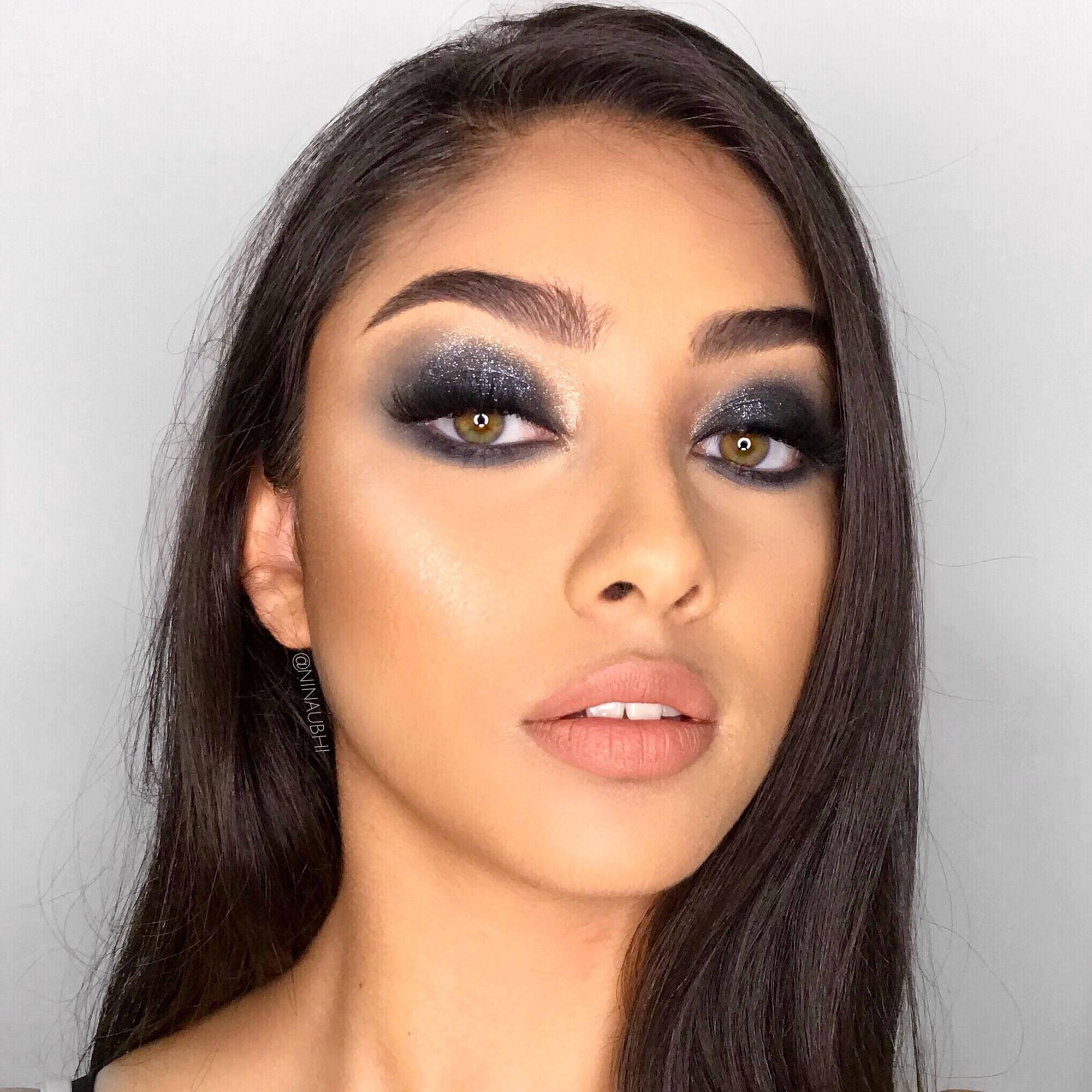 Event Makeup Artist Nina Ubhi Dubai
