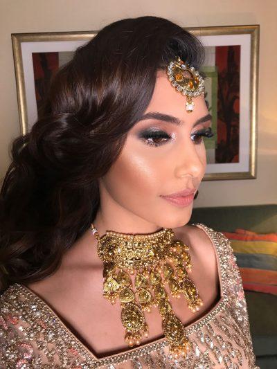 Bridal Makeup | Nina Ubhi Makeup Artist