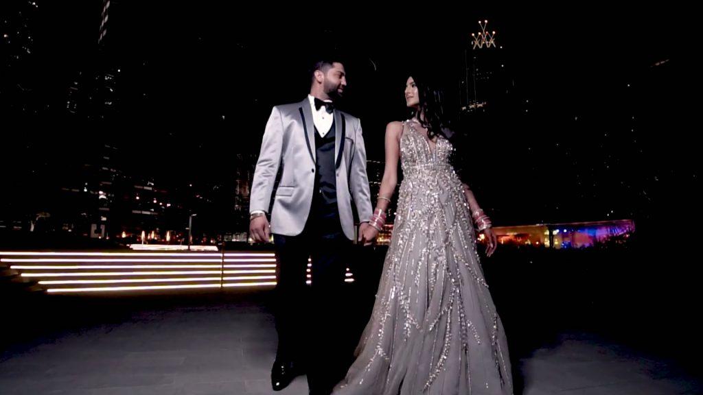 Priyanca | Dubai | Wedding Intro Video