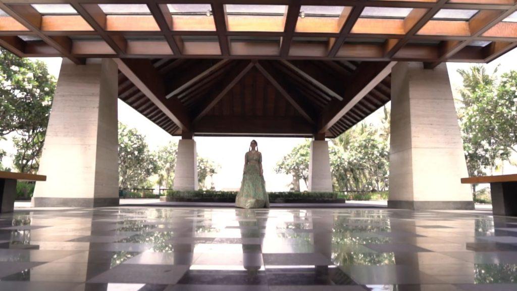 Yazmin | Bali