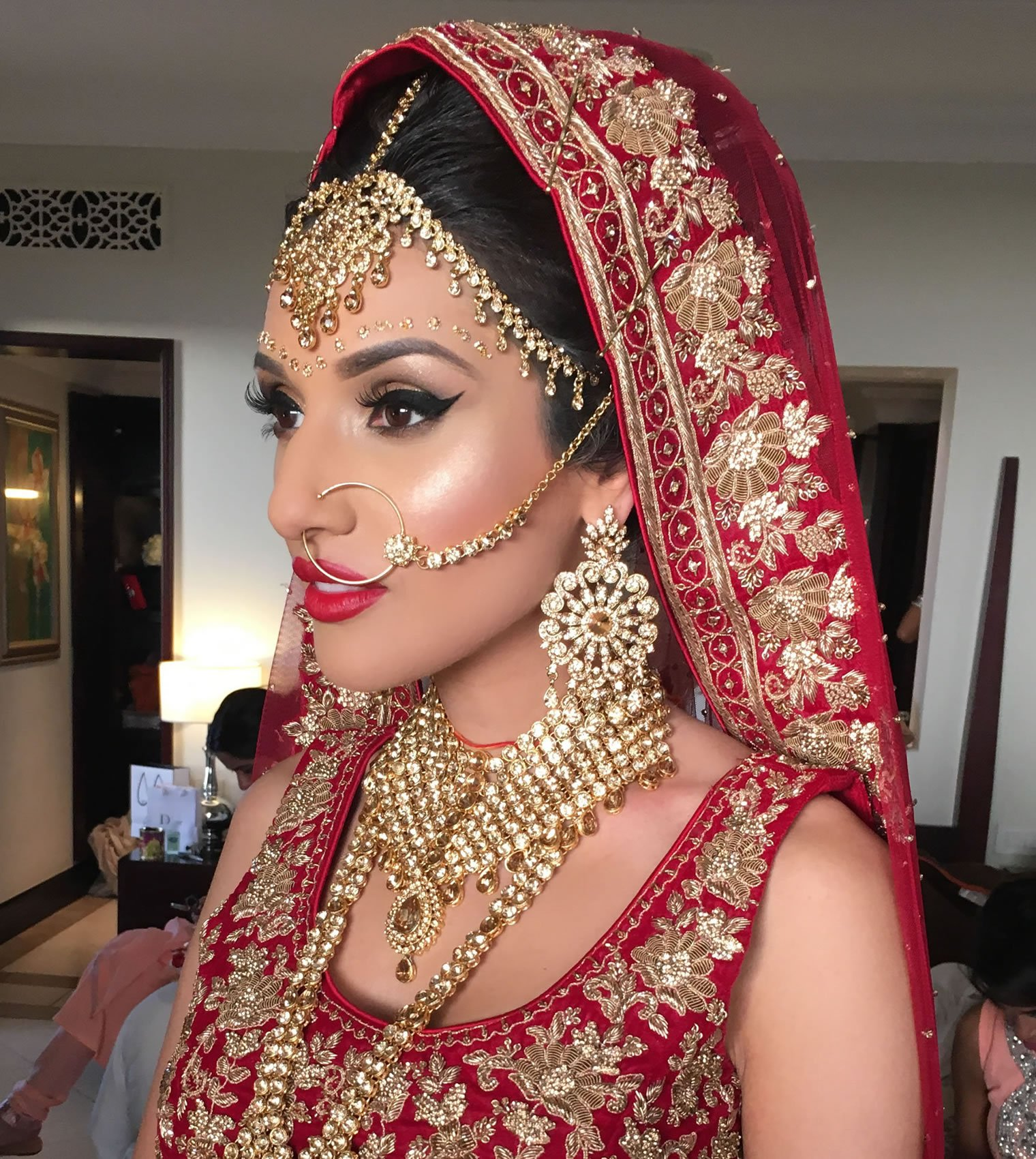 Wedding Makeup: Wedding Makeup Artist