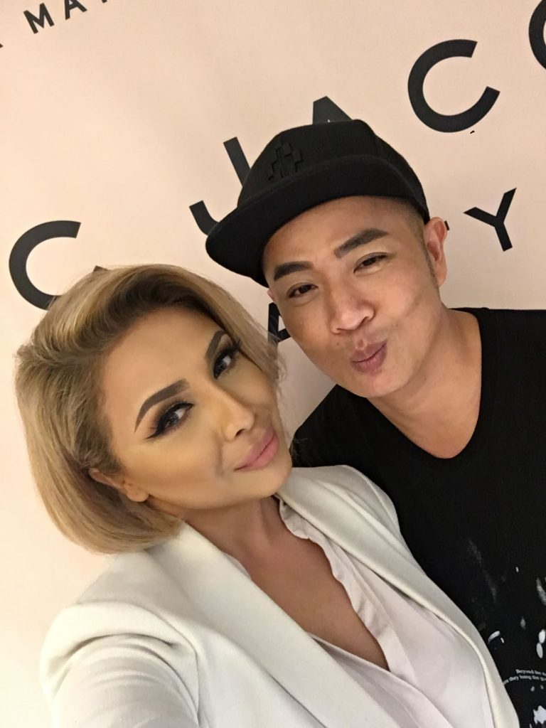 Hung Vanngo | Nina Celebrity Makeup Artist