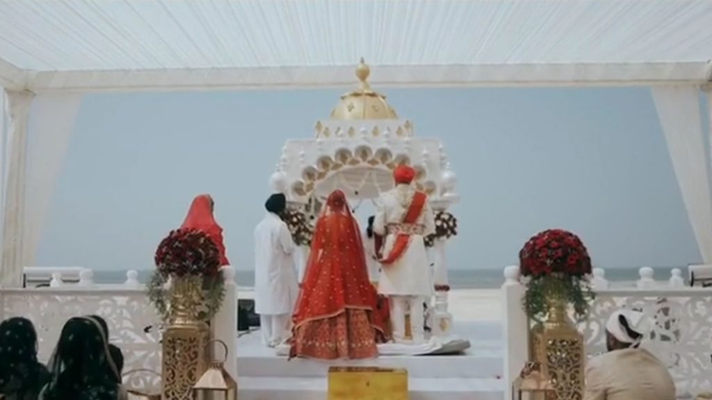 Aman | Goa | Wedding Intro Video