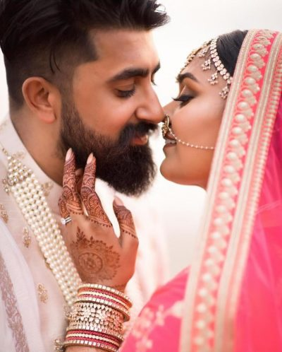 stination Wedding Makeup | Nina Ubhi Makeup Artist