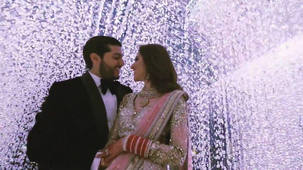 Raj | Dubai | Wedding Intro Video