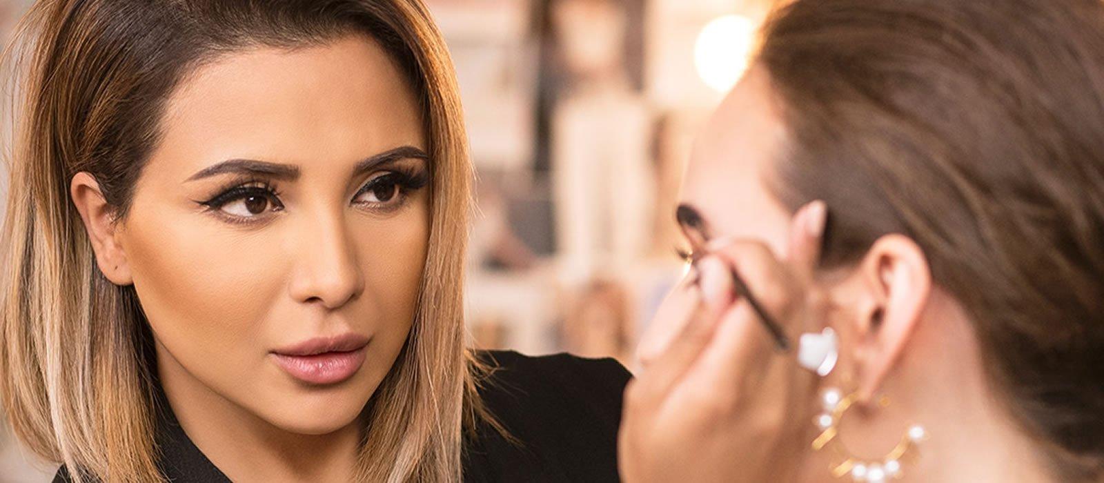 Makeup Course Dubai | Nina Ubhi Training
