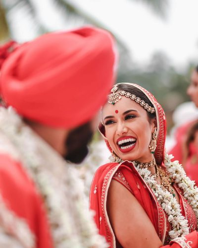 Destination Wedding Makeup | Nina Ubhi Makeup Artist